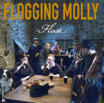 Flogging Molly Cover Float