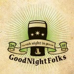 Cover An Irish Night At Greven