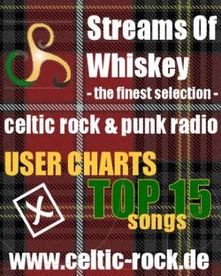 streams of whiskey 2012 - Die Chartshow