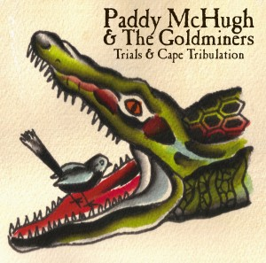 Cover PaddyMcHugh