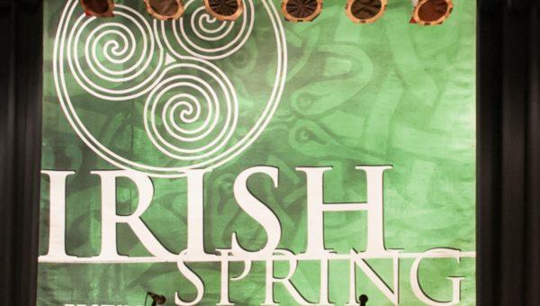 IRISH SPRING – FESTIVAL OF IRISH FOLK MUSIC 2014