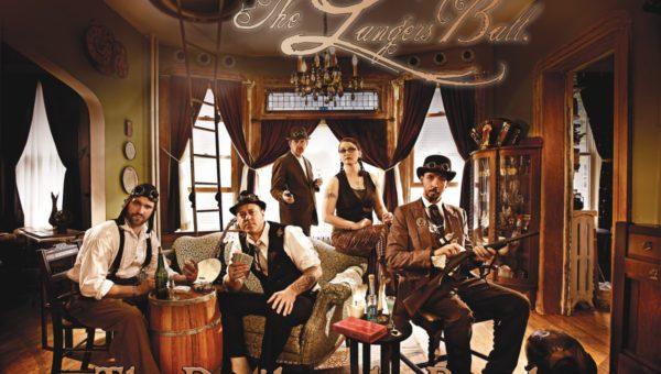 The Langer's Ball – Whiskey Chaser