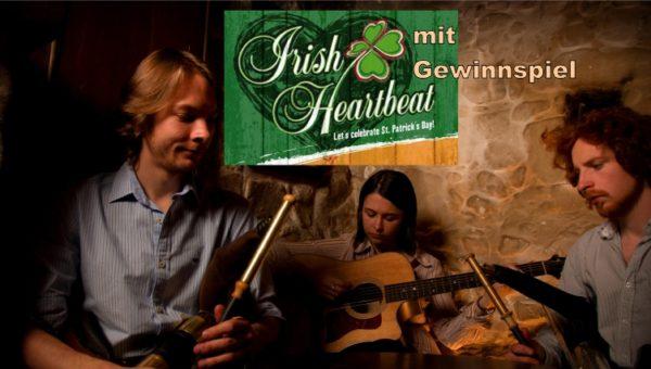 Irish Heartbeat Tour 2014
