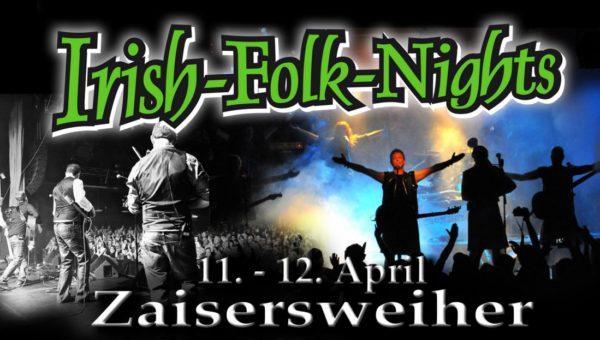13. Irish Folk Nights in Zaisersweiher