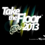 Take the floor – dancing at Dublin Airport