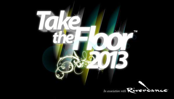 Take the floor – dancing at Dublin Airport