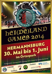 Hei(de)land-Games