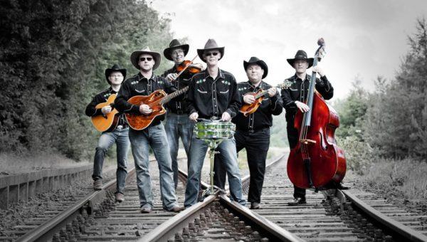 Celtic Cowboys – Greengrass meets Bluegrass (2008)