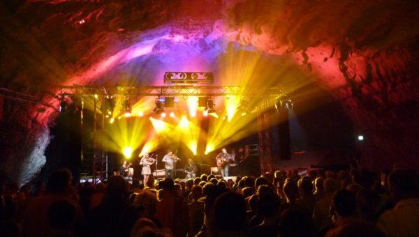 Irish Folk and Celtic Music Festival Balve 2014