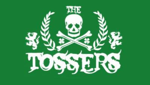 The Tossers – Whiskey makes me crazy