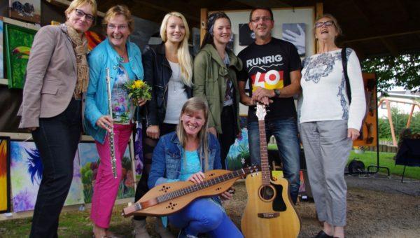 Irische Kultur und Musik in der Eifel