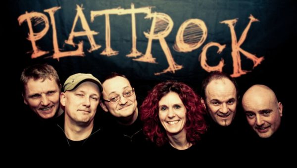 Plattrock's Abschiedskonzert
