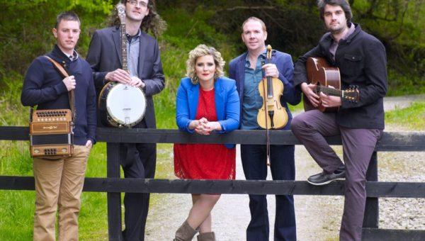 Caladh Nua – Next Stop (2011)