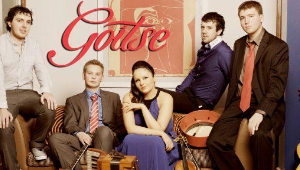 Goitse – Tall Tales & Misadventures (2014)