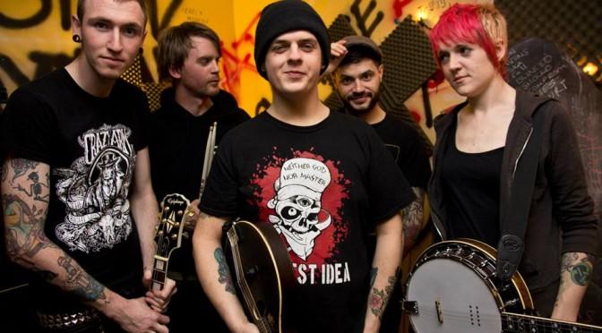 Roughneck Riot 2014