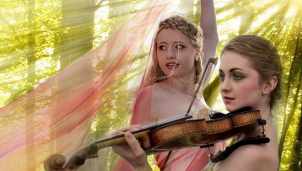 Fairytale – Forest of Summer (2015)