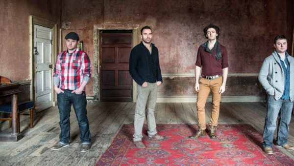 Tupelo – Patagonia