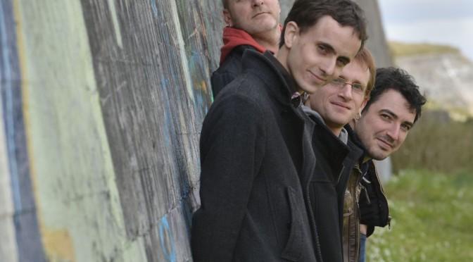 Vincendeau/Felder Quartet – Affinité'S (2014)
