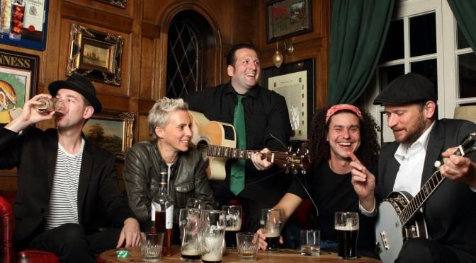Mr Irish Bastard_Band