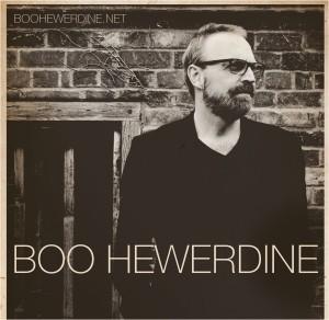 Boo Hewerdine – Open (2015)
