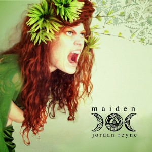 Jordan Reyne – [Maiden], Mother, Crone