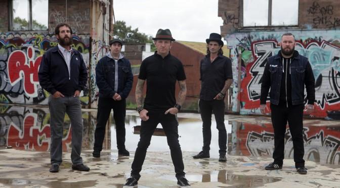 Bandfoto The Rumjacks