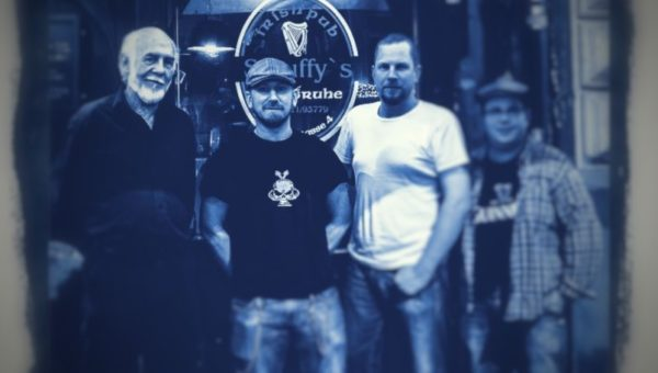 16 Jahre Scruffys Irish Pub