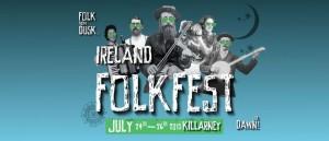 Killarney Folkfest 2015 – Rückschau