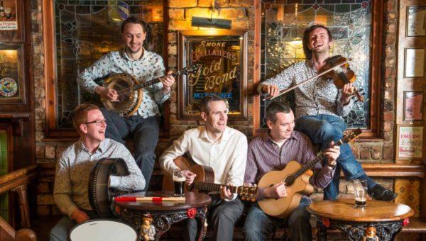 Irish Folk Festival 2015 – Vorschau