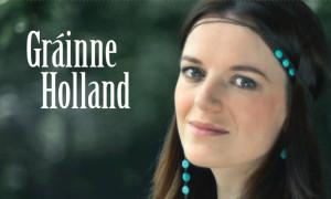Gráinne Holland – Gaelré (2015)