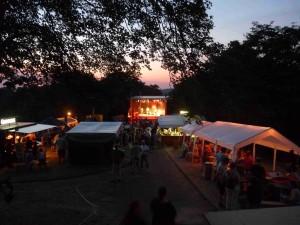 Irish Folk Festival Volmarstein – Infos vom Veranstalter