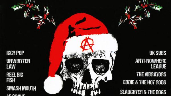 Punk Rock Christmas –  Mit Gewinnspiel