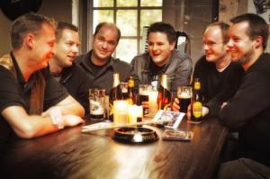 The Ceili Family – 20 Jahre Bandjubiläum