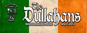 The Dullahans – Paddy Go Bragh (2015)