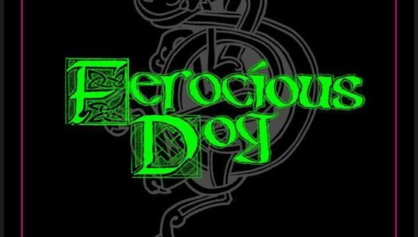 Ferocious Dog – From Without (2015)