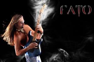 Fato – Molly Malone