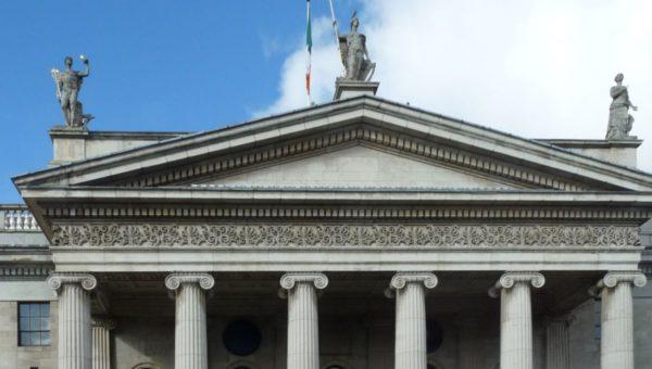 1916-2016: historischer Stadtrundgang in Dublin