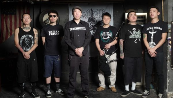 SMZB aus China auf Europa/Deutschland Tournee