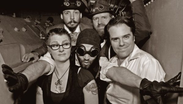 The Langer's Ball – Whiskey Outlaws (2016)