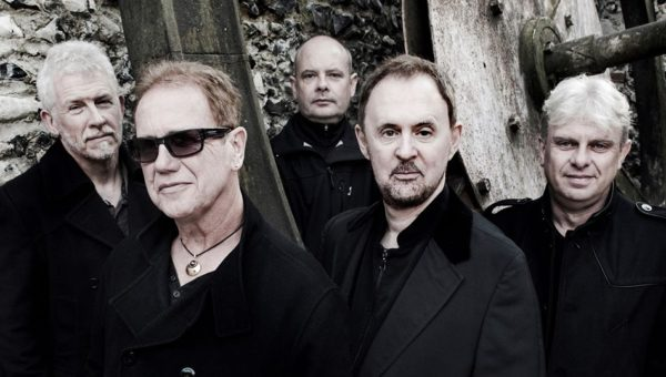 Oysterband – I Built This House