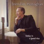 Brendan Monaghan CD