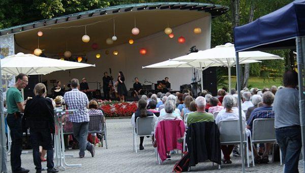 Folk im Park Bad Wildungen