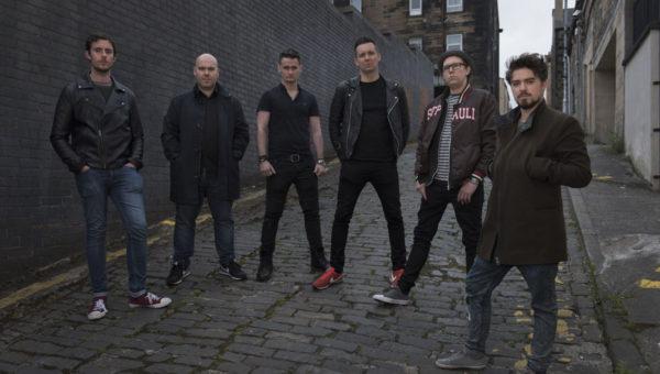 The Wakes – on tour 2017