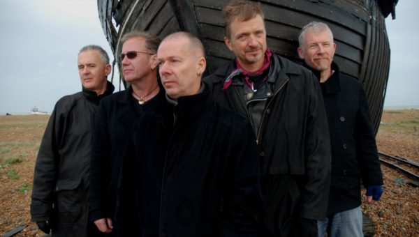 Oysterband – This House Will Stand (2016)