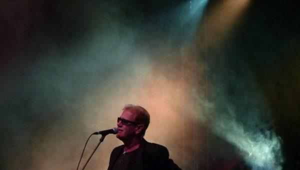 Oysterband – on Tour
