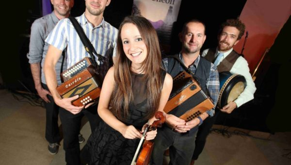 The Irish Folk Festival on Tour 2016