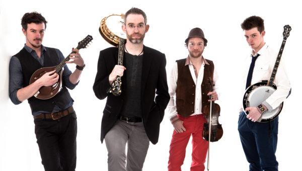 We Banjo 3 – String Theory (2016)