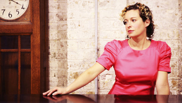 Kate Rusby – Life On A Paper Boat (2016)