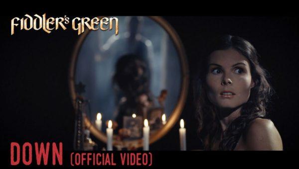 Fiddler's Green – Down