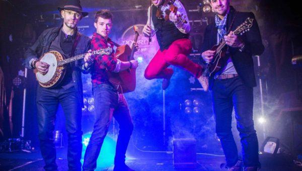 We Banjo 3 – on Tour
